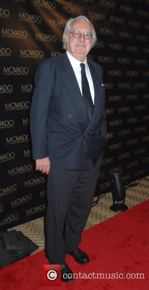 Richard Meier Movado celebrates 60 years of modern...