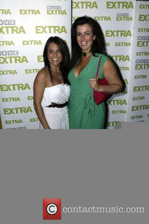 Guests 2007 Movie Extra Filmink Awards at The...