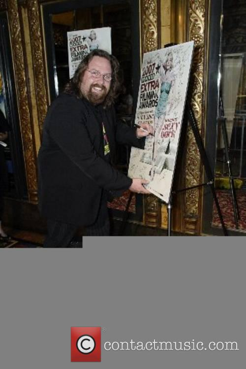 Clayton Jacobson  2007 Movie Extra Filmink Awards...