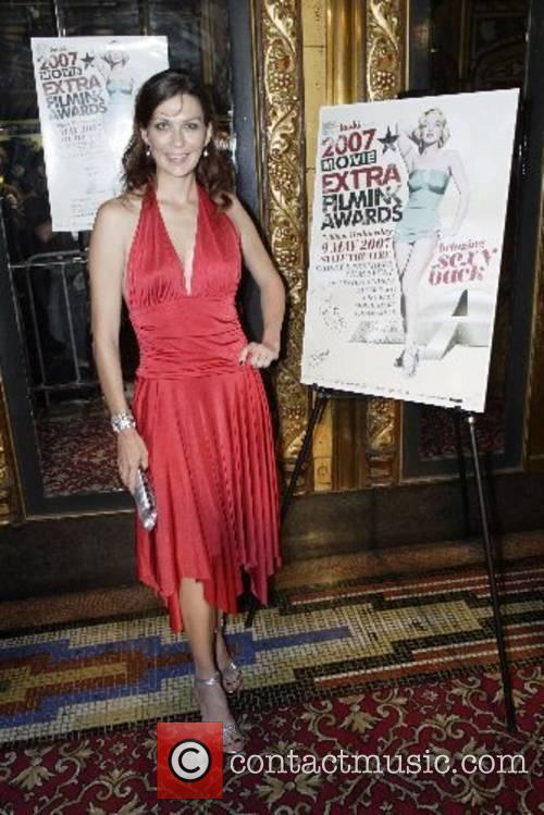 Elissa Dawn, Movie Extra Filmink Awards