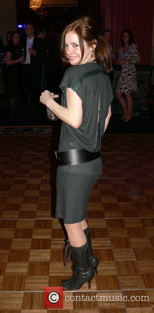 Josefine Preuss Berlinale party Movie meets Media Berlin,...