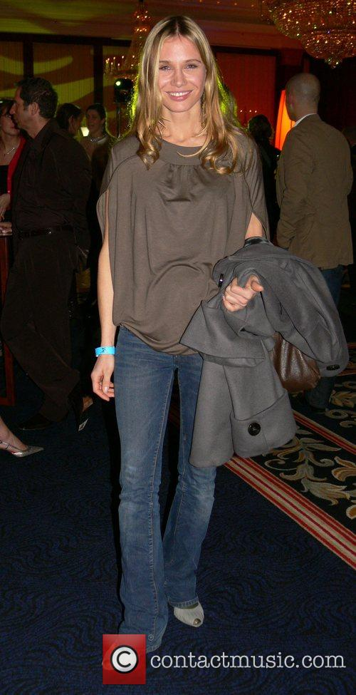 Nadeshda Brennicke Berlinale party Movie meets Media Berlin,...