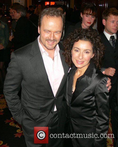 Till Demtroeder, guest Berlinale party Movie meets Media...