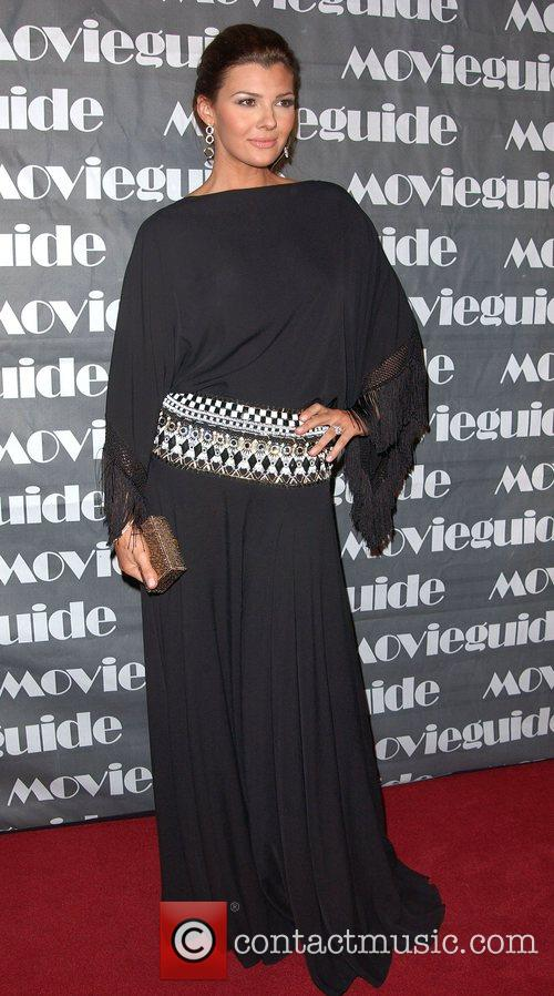 Ali Landry, Movieguide Faith And Value Awards 2008 and Beverly Hilton Hotel 5
