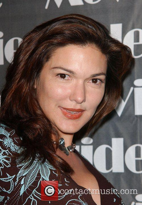 Laura Harring, Movieguide Faith And Value Awards 2008 and Beverly Hilton Hotel