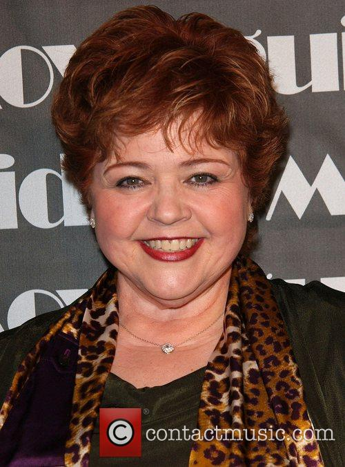 Patrika Darbo, Movieguide Faith And Value Awards 2008 and Beverly Hilton Hotel 3
