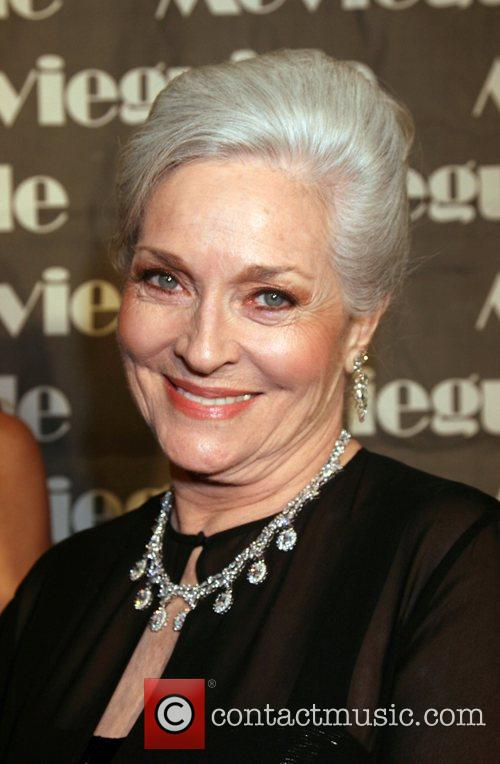Lee Meriwether, Movieguide Faith And Value Awards 2008 and Beverly Hilton Hotel 2