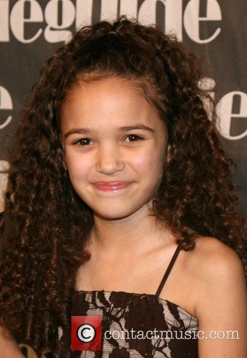 Madison Pettis - Actress Wallpapers