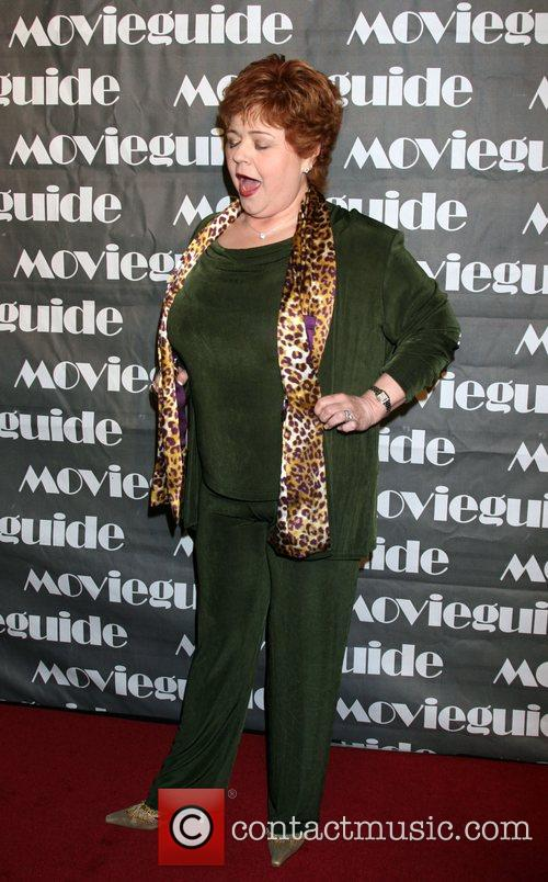 Patrika Darbo, Movieguide Faith And Value Awards 2008 and Beverly Hilton Hotel 2