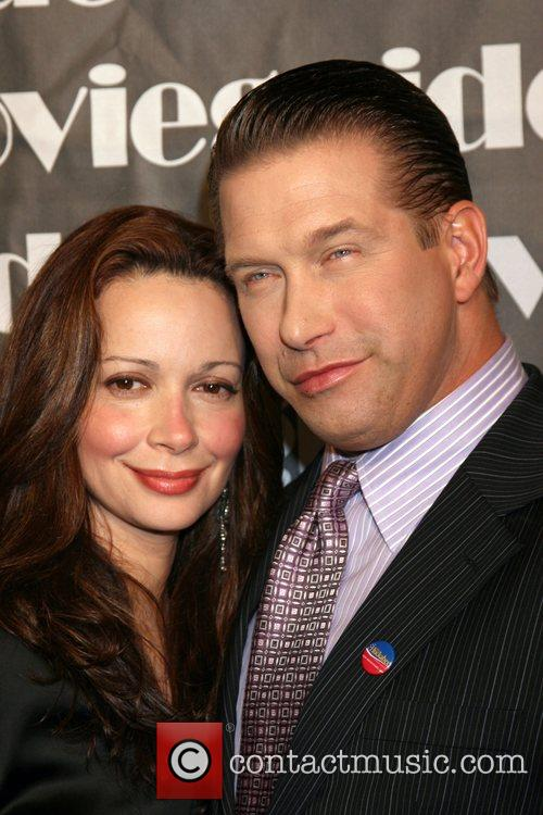 Stephen Baldwin, Movieguide Faith And Value Awards 2008 and Beverly Hilton Hotel 1