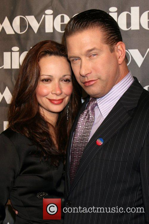 Stephen Baldwin, Movieguide Faith And Value Awards 2008 and Beverly Hilton Hotel 2