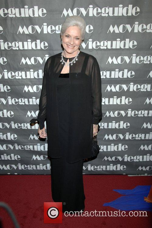 Lee Meriwether, Movieguide Faith And Value Awards 2008 and Beverly Hilton Hotel 9