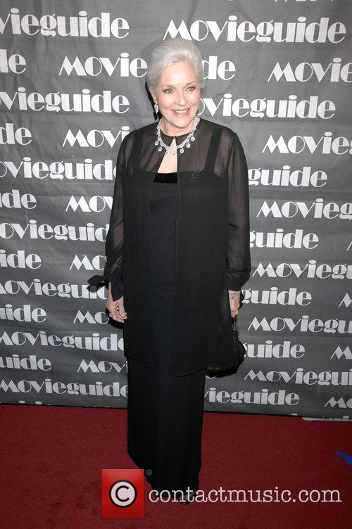Lee Meriwether, Movieguide Faith And Value Awards 2008 and Beverly Hilton Hotel 6
