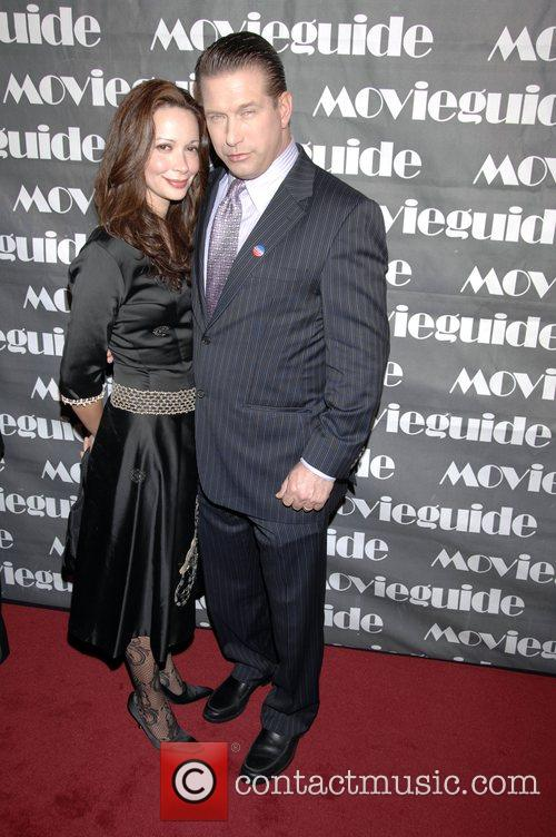 Stephen Baldwin, Movieguide Faith And Value Awards 2008 and Beverly Hilton Hotel 4