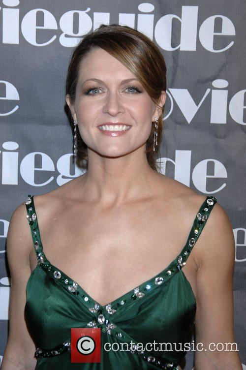 Ali Hillis, Movieguide Faith And Value Awards 2008 and Beverly Hilton Hotel 4