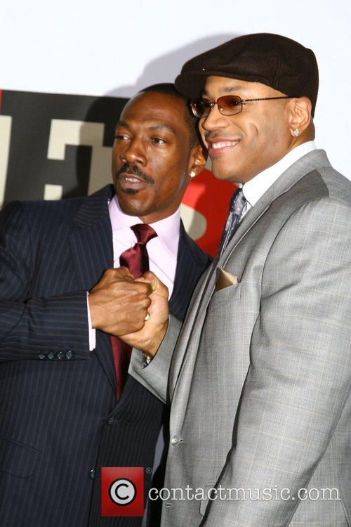 Eddie Murphy and Ll Cool J 2