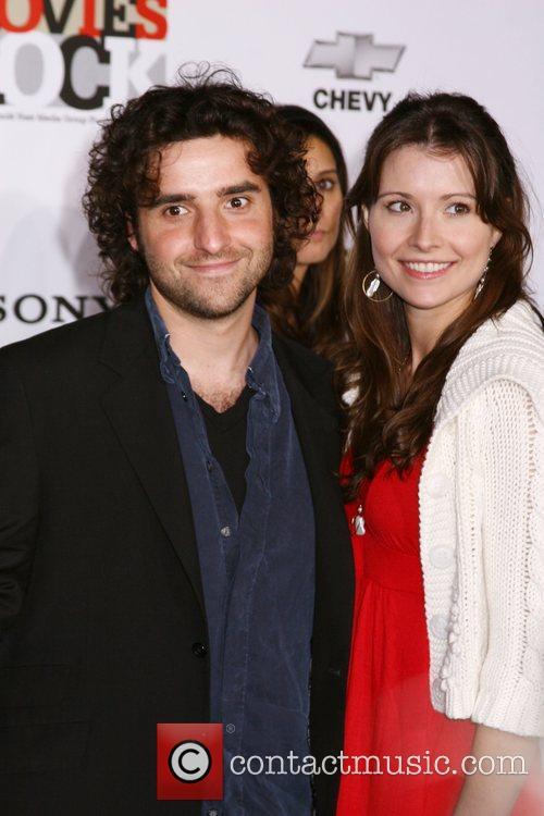 David Krumholtz and Vanessa Britting 3