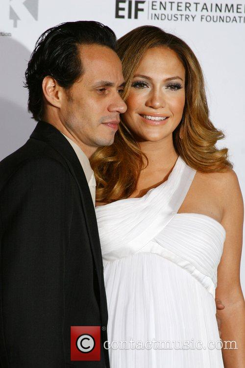 Marc Anthony and Jennifer Lopez 6