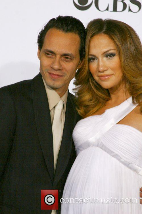 Marc Anthony and Jennifer Lopez 7