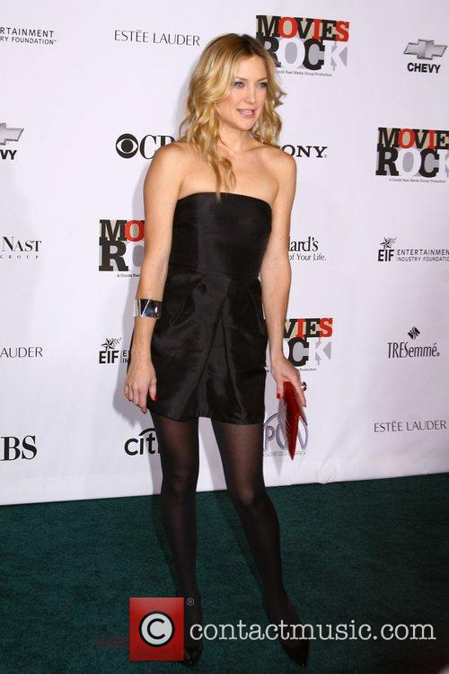 Kate Hudson 'Movies Rock 2007' - arrivals at...