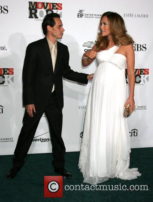 Marc Anthony and Jennifer Lopez 11