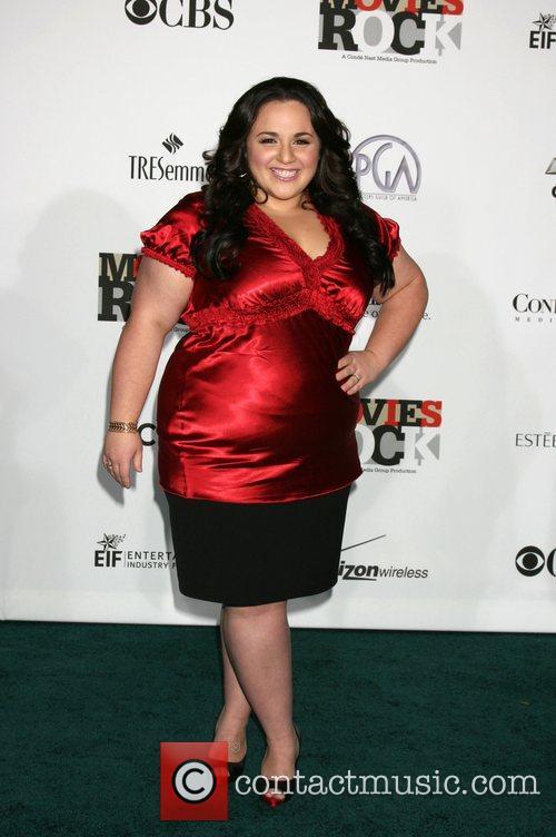 Nikki Blonsky 7