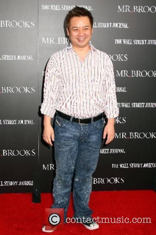 Rex Lee 'Mr. Brooks' premiere held at Grauman's...