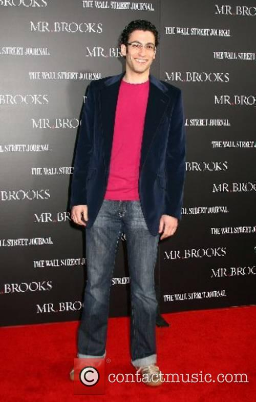 Adam Tsekhman 'Mr. Brooks' premiere held at Grauman's...