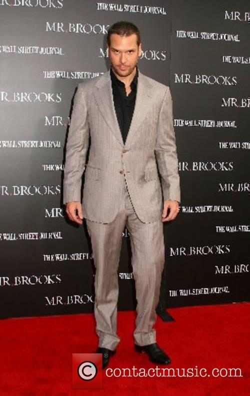 'Mr. Brooks' premiere held at Grauman's Chinese Theater...
