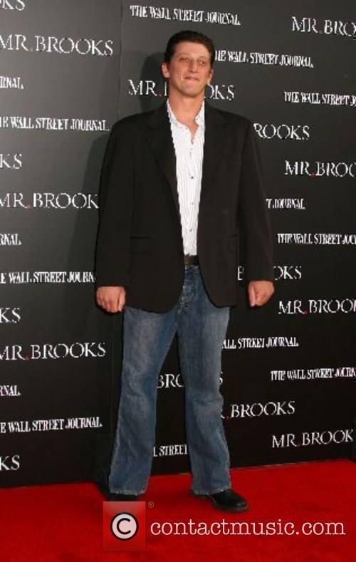 Josh Feinman 'Mr. Brooks' premiere held at Grauman's...