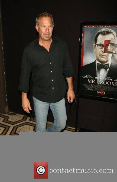 Kevin Costner 10