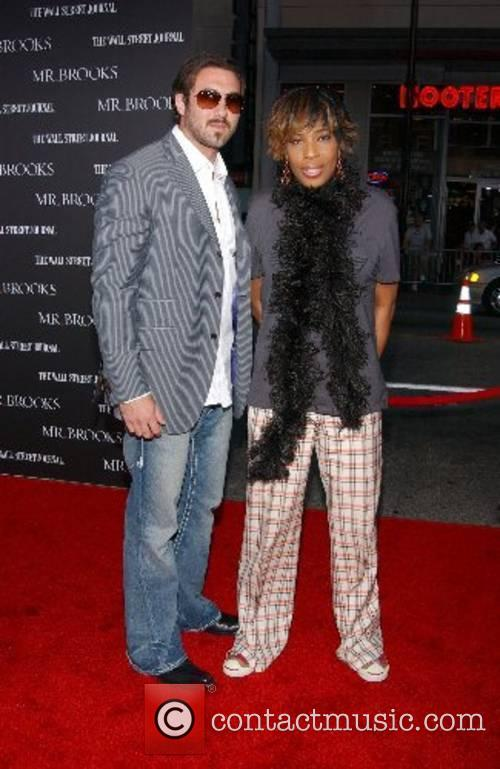 Macy Gray and guest