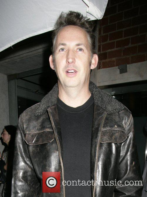 Harland Williams 1