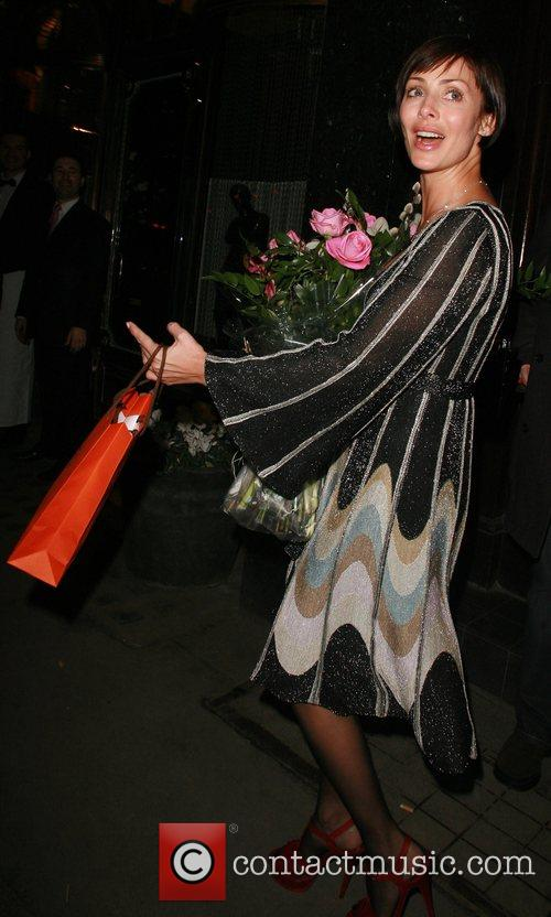 Natalie Imbruglia who celebrates her birthday on 4...