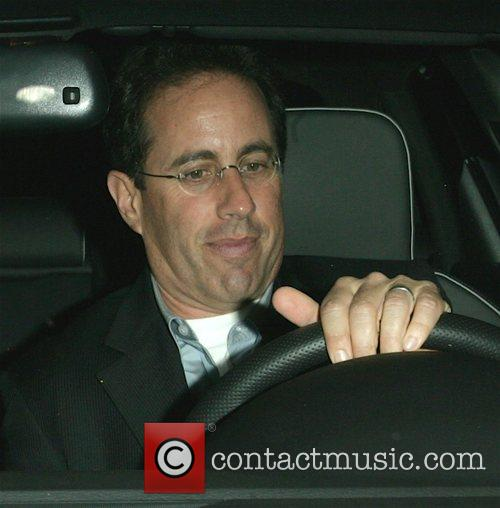 Jerry Seinfeld and Seinfeld 2