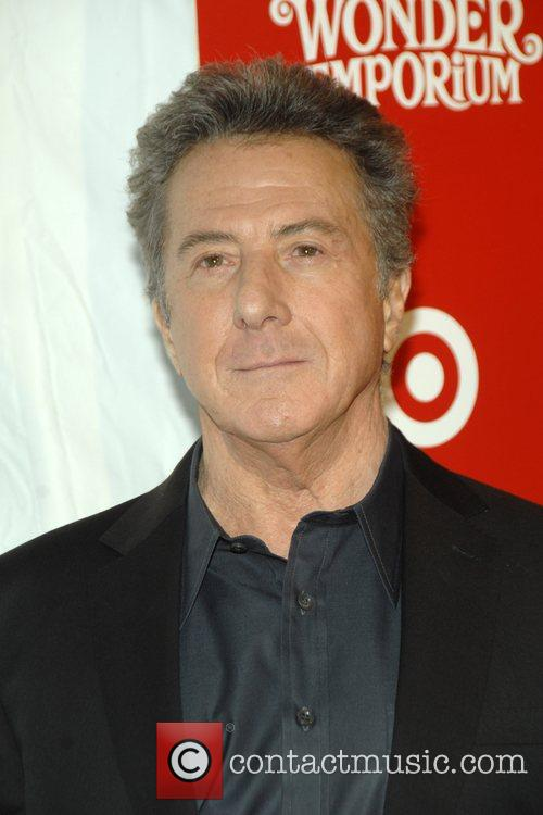 Dustin Hoffman and Fox 4