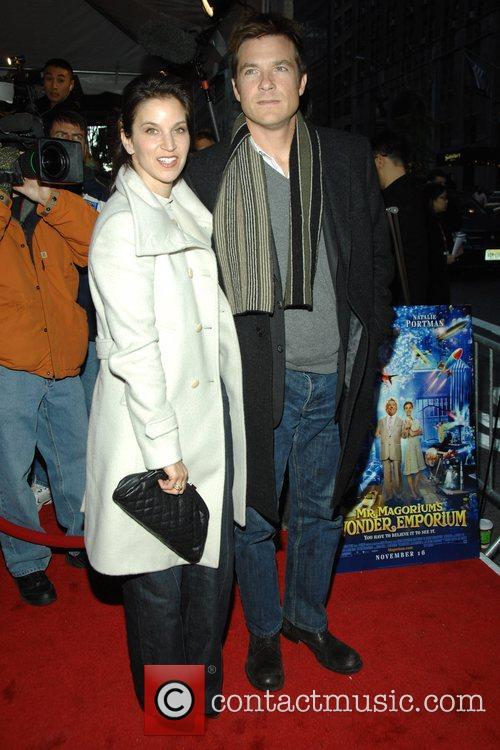 Jason Bateman World premiere of Fox Walden's 'Mr....