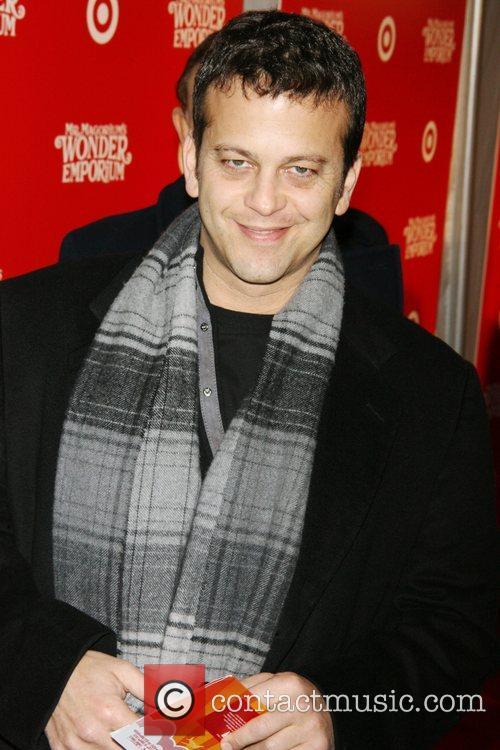 Aaron Zigman World premiere of Fox Walden's 'Mr....