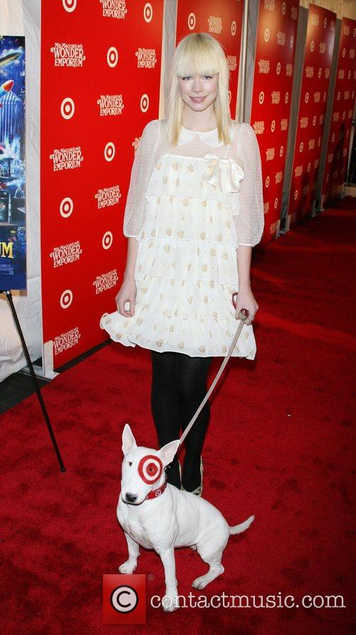 Erin Fetherston and Target Dog World premiere of...