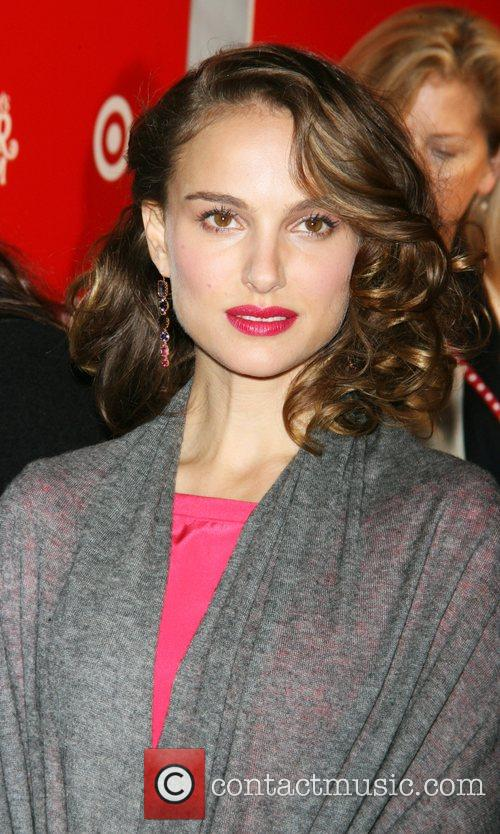 Natalie Portman and Fox 11