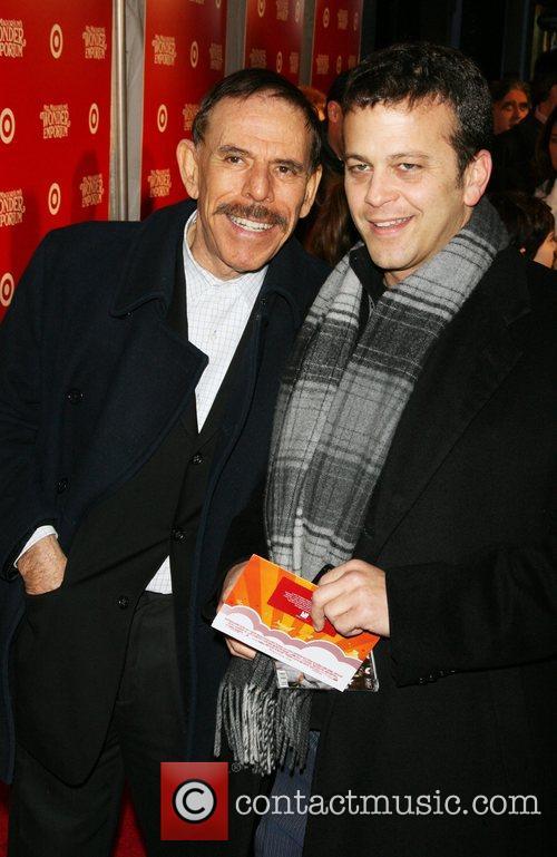Peter Max and Aaron Zigman World premiere of...