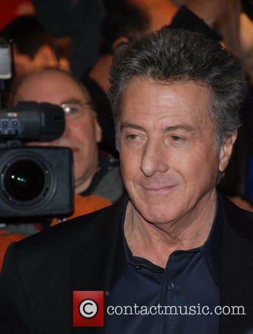 Dustin Hoffman and Fox 1