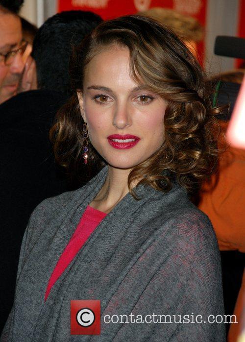 Natalie Portman, Fox