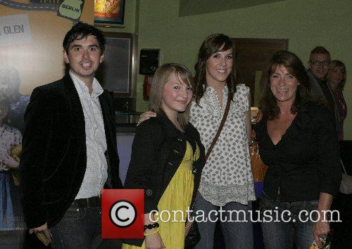 Alex Carter and Verity Rushworth 2