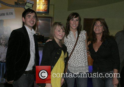 Alex Carter and Verity Rushworth 1