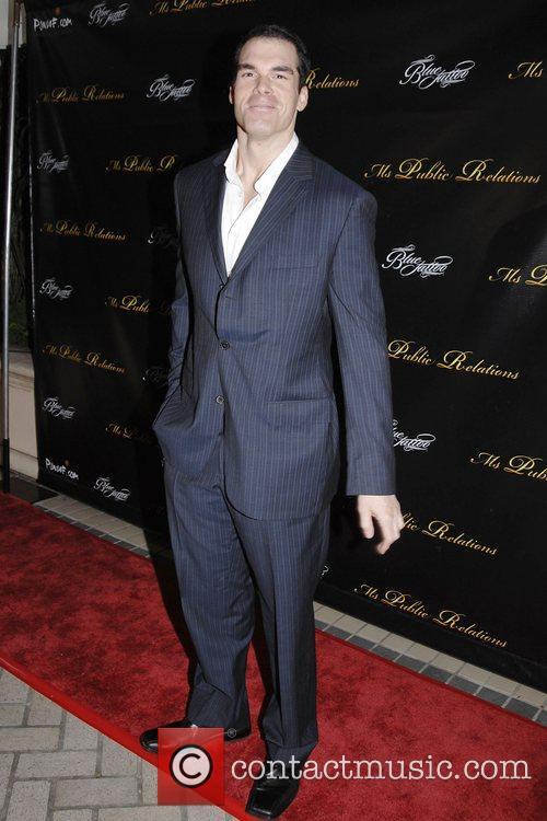Brandon Molale Ms Public Relations 2008 Pre-Oscar Gifting...