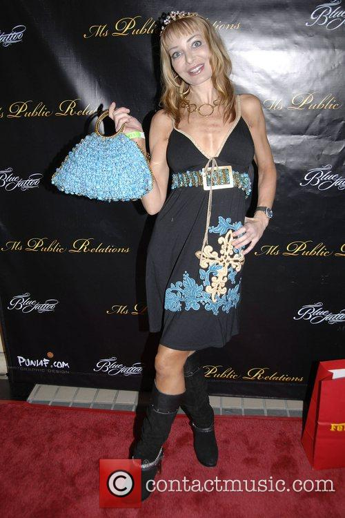 Lorielle New Ms Public Relations 2008 Pre-Oscar Gifting...