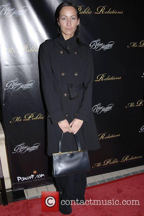 Nicola Collins Ms Public Relations 2008 Pre-Oscar Gifting...