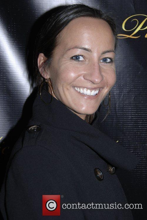 Nicola Collins Net Worth