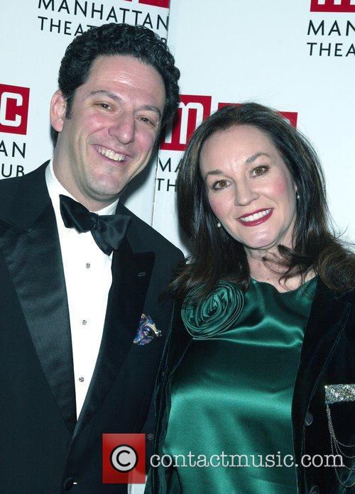 Manhattan Theatre Club's Annual Winter Benefit at the...
